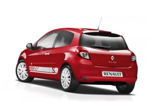 New Renault Clio S launched