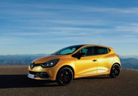 New Renault Clio Renaultsport 200 Turbo to be priced from £18,995
