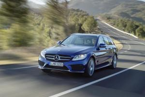 Mercedes C-Class Estate to be priced from £28,055