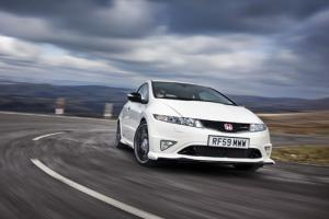 Honda commits to a new Civic Type-R for Europe for 2015