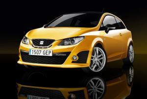 Seat Ibiza FR, Cupra and Bocanegra prices revealed