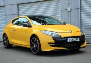 Prices and specifications confirmed for new Megane Renaultsport 250