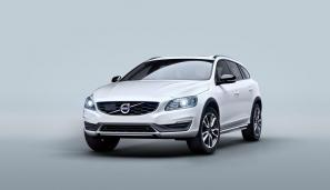 Volvo S60 and V60 Cross Country available to order, priced from £30,195