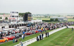 2013 Goodwood Breakfast Club dates and themes confirmed