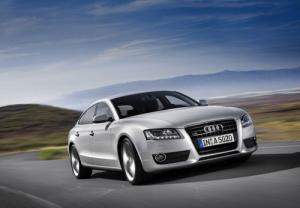 Audi A5 Sportback range now available to order