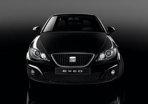 New Seat Exeo official pictures released
