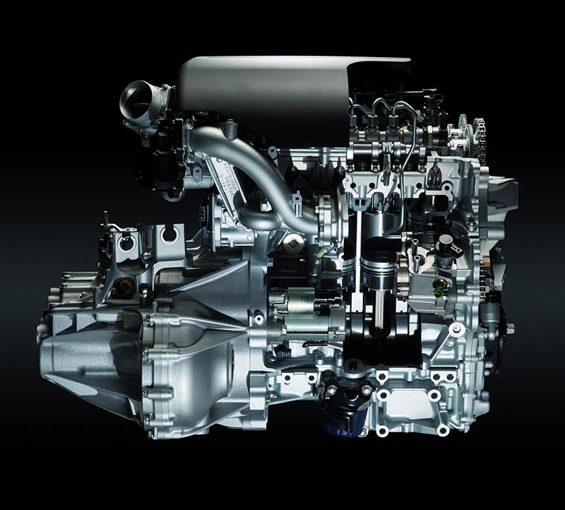 2019 Mazda Cx 5 Diesel: New Honda 1.6-litre I-DTEC Diesel Engine To Debut In 2013
