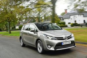 2014 Toyota Verso first to use BMW diesel engine