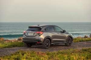 Honda HR-V Sport