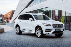 How the XC90 kick-started a new period of confidence for Volvo