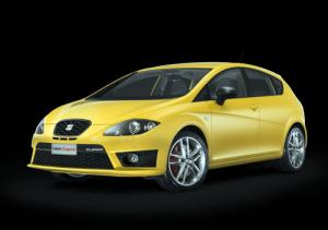 SEAT releases first details of new Leon Cupra and Ibiza FR