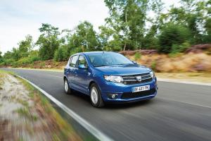 Dacia Sandero prices confirmed to start from just £5,995, pre-ordering opens next week