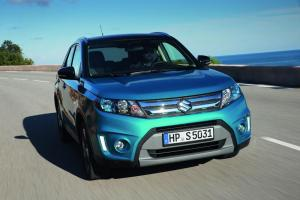 New Suzuki Vitara to be priced from £13,999