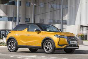 DS3 Crossback Review