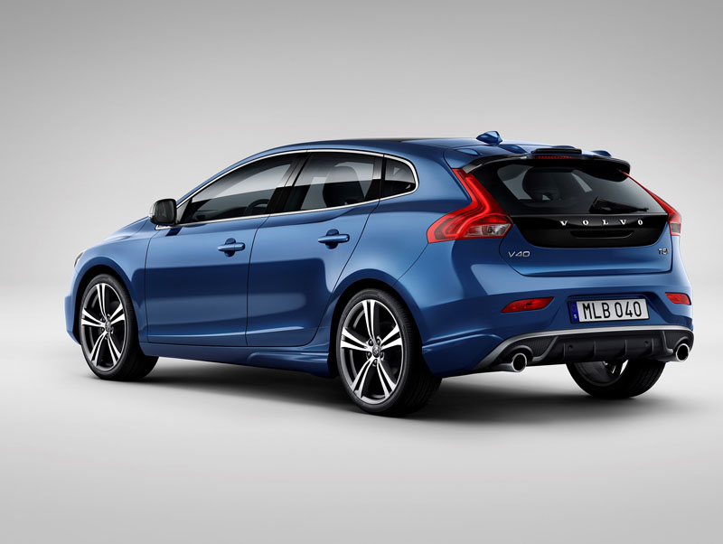 new face for 2017 volvo v40 news testdriven. Black Bedroom Furniture Sets. Home Design Ideas