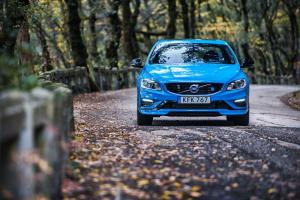 Volvo V60 Polestar upgraded to 367hp