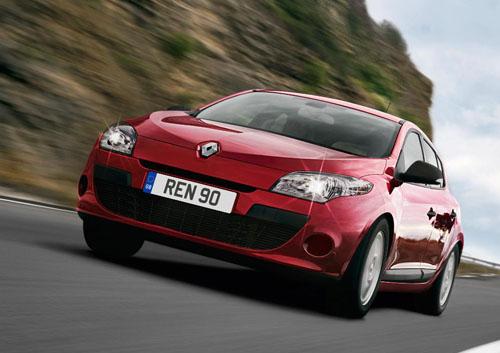 Cut-price Renault Megane Generation introduced
