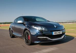 Megane Renaultsport Red Bull Racing RB8 on sale now from £28,245