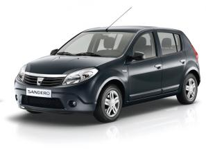 Dacia Sandero available now for just £69 a month on Dacia Dimensions PCP