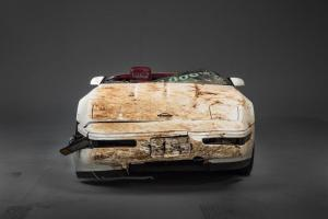 One millionth Corvette restored after sinkhole tragedy