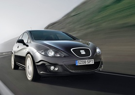 SEAT Leon Emocion, Leon Sport and other range revisions
