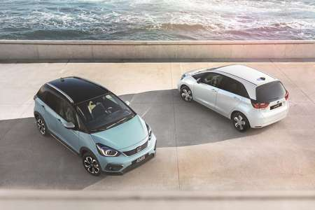 New Honda Jazz to be priced from £18,980