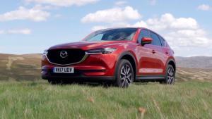 2018 Mazda CX-5 Video Review