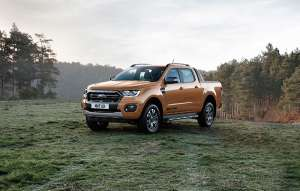 New Ford Ranger Review