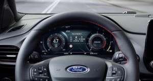 Ford Puma ST-Line