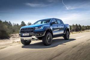 Ford Ranger Raptor Review