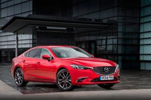 New Mazda 6 Review