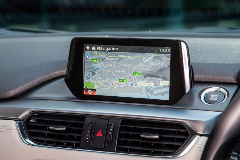 new mazda 6 review reviews testdriven rh testdriven co uk Mazda Logo 2008 Mazda 3