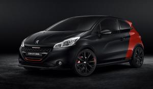 New Peugeot 208 GTi special edition celebrates 30th anniversary