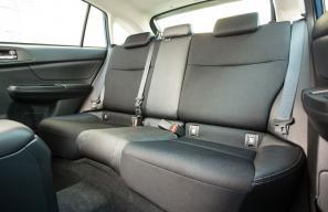Subaru Impreza 1.6 RC Lineartronic