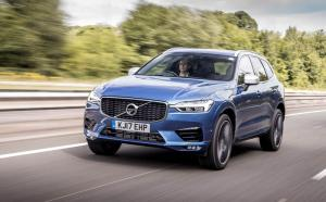 Volvo XC60 T5 R-Design Review