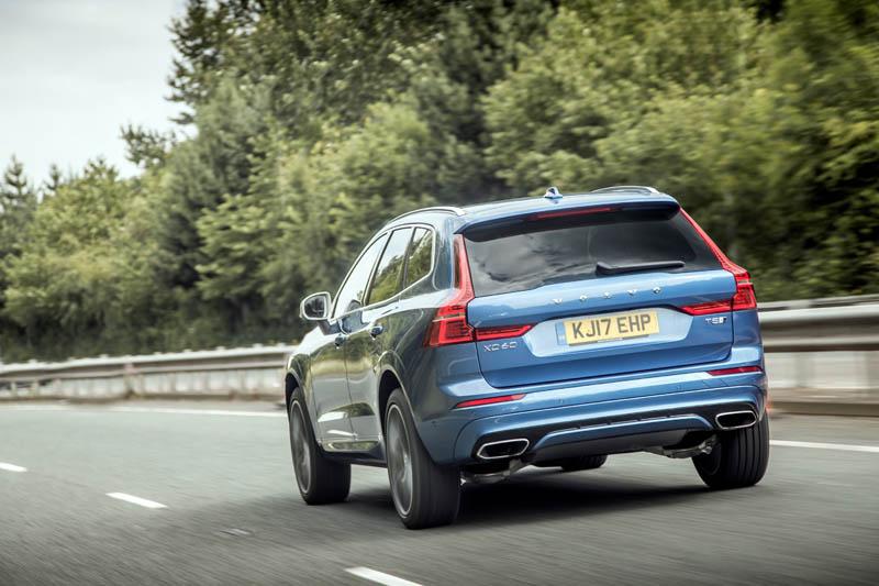Volvo XC60 T5 R-Design Review | TestDriven