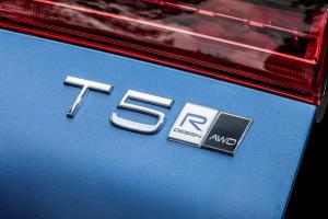 Volvo XC50 T5 R-Design