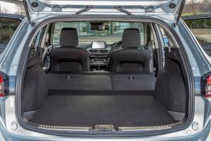 2015 Mazda 6 Tourer