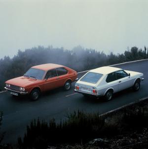 70s: SEAT 128