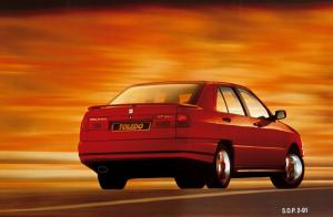 90s: SEAT Toledo II