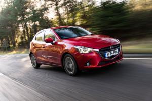 2016 Mazda 2 Review