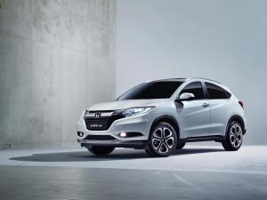 New Honda HR-V boasts of up to 71 mpg