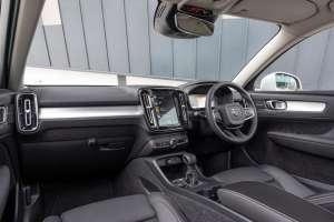 Volvo XC40 T3