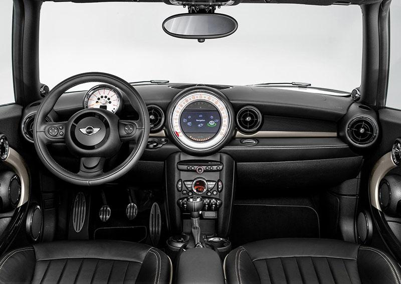 Mini Clubman Bond Street Special Edition Testdriven