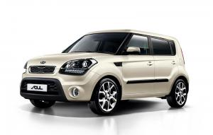 Kia Soul Shaker is new addition to Kia Soul Originals collection