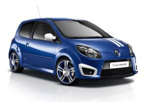 Renault Twingo Gordini 133 to be priced at £14,500