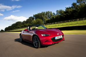 New Mazda MX-5 Review
