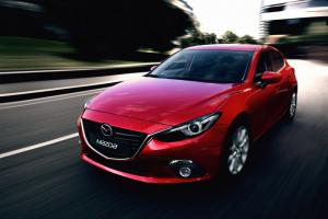 New Mazda 3 unveiled, on sale this autumn