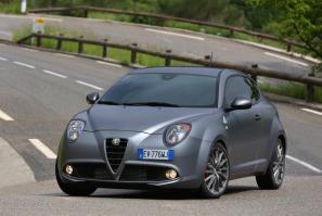 Alfa Romeo MiTo and Giulietta Quadrifoglio Verde arriving July