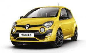 New Twingo Renaultsport 133 on sale next month from £13,565